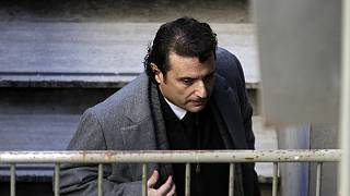 Costa Concordia: Francesco Schettino volta ao tribunal