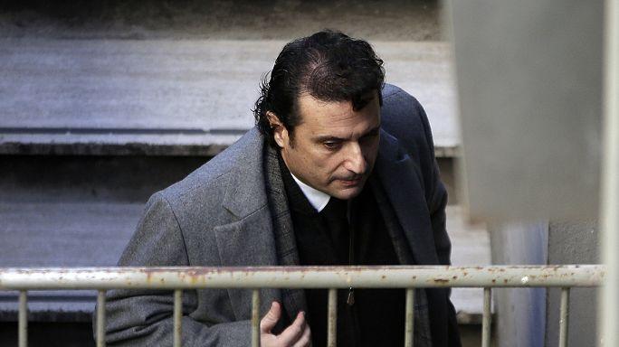 Italie : le sort de Francesco Schettino entre les mains de la justice