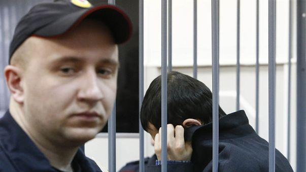 Задержание Акрама Азимова: а был ли мальчик?
