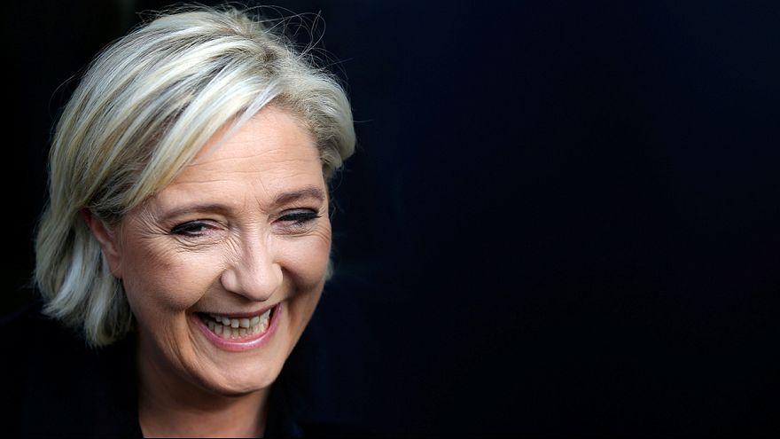 Marine Le Pen polishes up the FN for Élysée assault