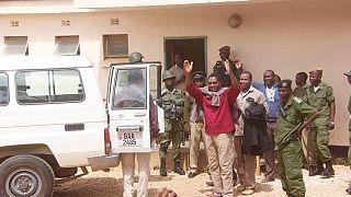 Zambie : le chef de l'opposition maintenu en détention au moins jusqu'au 26 avril