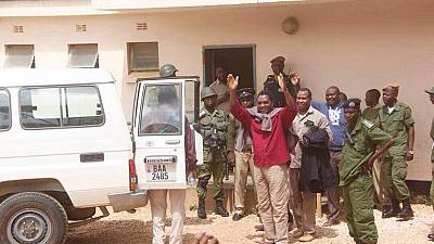 Zambian court to rule on validity of treason charge on opposition chief