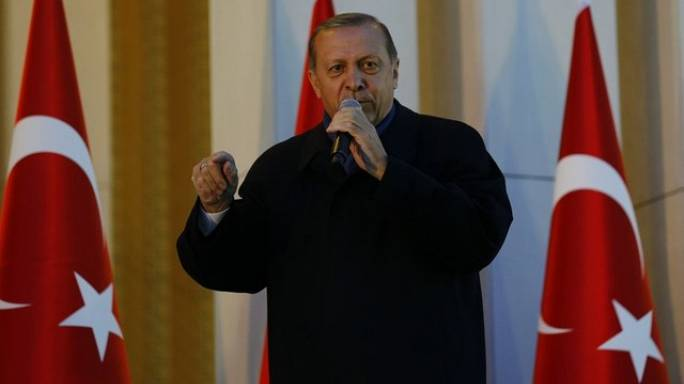 مجلس اوروبا يحذر اردوغان من اعادة العمل بعقومة الاعدام