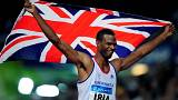 British high-jumper Germaine Mason dies in motorbike crash