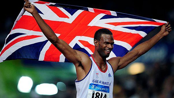 مرگ ناگهانی جرمن میسون دونده بریتانیایی و دارنده مدال نقره المپیک