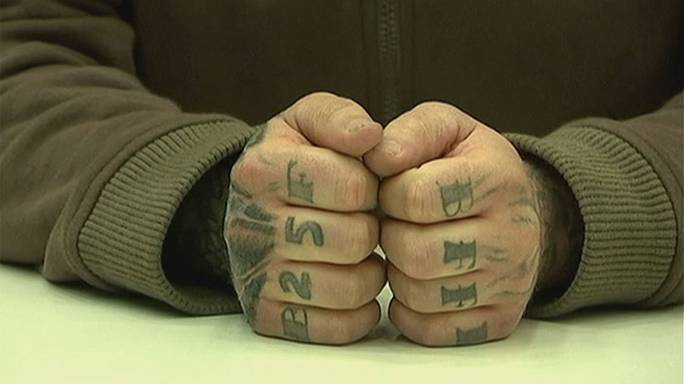 Almanya'da Nazi dövmeli siyasetçinin temyiz başvurusu reddedildi