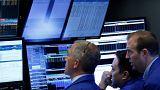 Франция: фондовый рынок накануне выборов продемонстрировал лучшие показатели