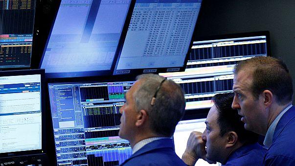 Ринки чекають виборів у Франції з оптимізмом