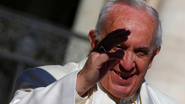 Vatican's cricketers prepare for interfaith tournament
