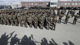 Avrupa'nın doğusunda Rusya-NATO gerginliği artıyor