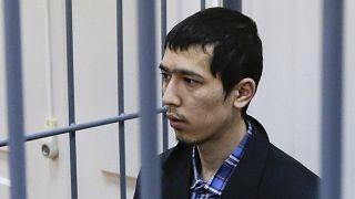 محققون روس: إرهابيون دوليون مولوا مفجر مترو سان بطرسبرغ
