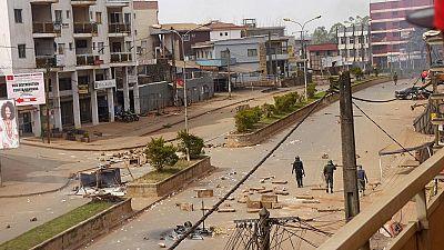 Cameroun : internet de retour dans les régions anglophones (communiqué)