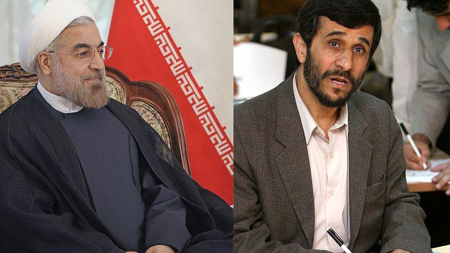 Иран: Ахмадинежад не допущен к участию в президентской гонке