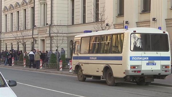"""Russia, Testimoni di Geova """"banditi"""""""