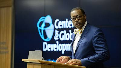 Why is Africa importing $35bn in food annually? - AfDB boss asks