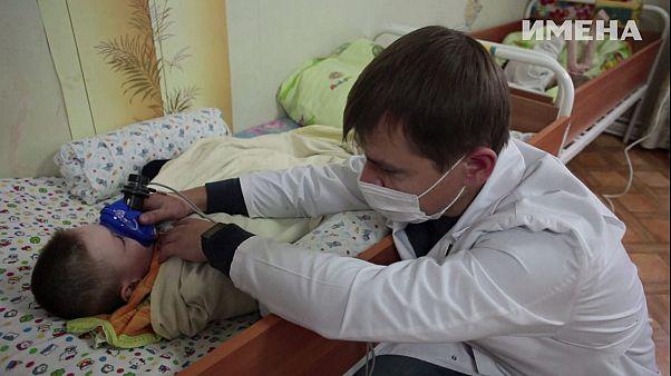 بيلاروسيا: 100 طفل و شاب على حافة المجاعة في ملاجئ الايتام