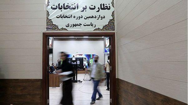 شش نامزد از ۱۶۰۰ داوطلب ریاست جمهوری ایران تبلیغات انتخاباتی را آغاز میکنند