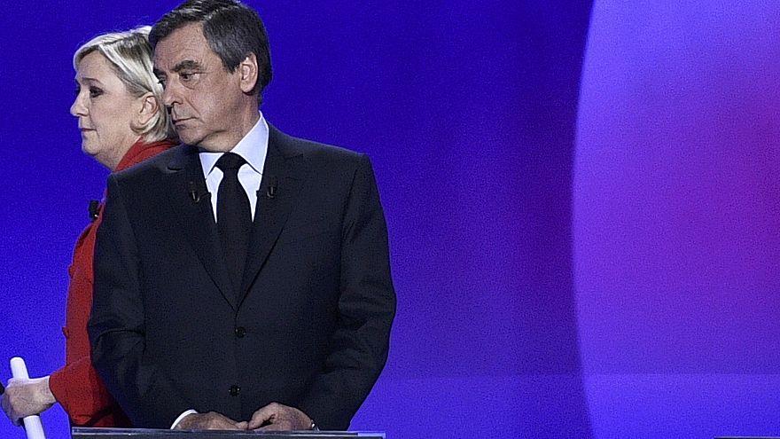 France : pression terroriste maximale sur l'élection présidentielle