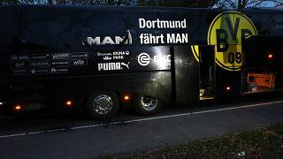 Polícia alemã detém suspeito do ataque à equipa do Borussia de Dortmund