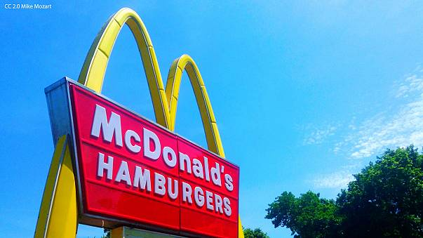 Nearly 20-year-old McDonald's sauce sells for $14,700 USD