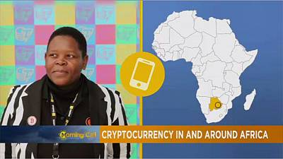 Bitcoin culture in Africa [The Grand Angle]