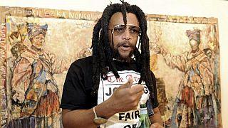 Afrique du Sud : scandale autour d'une peinture montrant Zuma en train de violer Mandela