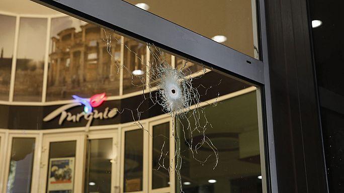 Paris'te bir öğrenci: Her saldırıdan Müslümanları sorumlu tutuyorlar