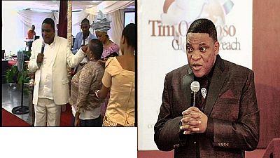 Afrique du Sud : un célèbre pasteur nigérian arrêté dans les toilettes d'un aéroport