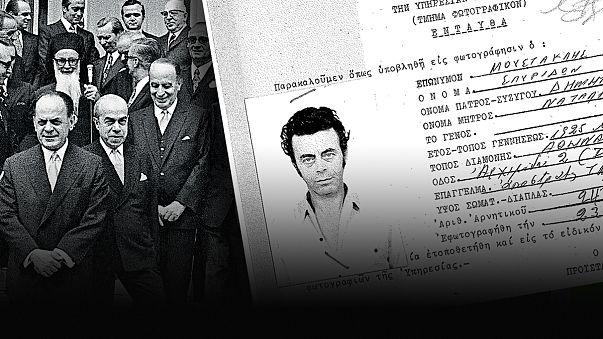 50 χρόνια από τη Χούντα: Μαρτυρίες και ντοκουμέντα