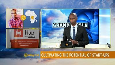 Développer le potentiel des start-ups [Grand Angle]