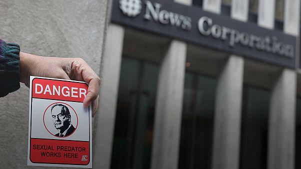 ۸۵ میلیون دلار ضرر «فاکس نیوز» به خاطر اتهام آزار جنسی بیل رایلی و راجر رایلز