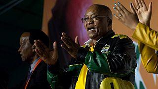 Le président Zuma devrait rester au pouvoir, selon BMI Research