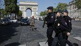 واکنش نامزدهای انتخابات ریاست جمهوری فرانسه به تیراندازی در پاریس