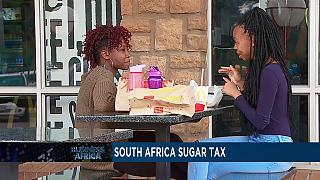 Zimbabwe Banks to be compelled to accept livestock as Collateral while South African authorities set to implement a new tax on sugary drinks [Business Africa]