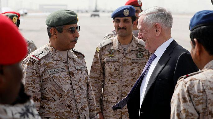واشنطن تطلب التزاما سعوديا بتقليص عدد الضحايا المدنيين في اليمن مقابل ذخائر