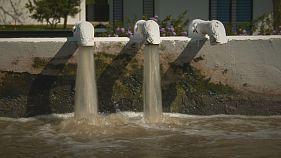 Νέα μέθοδος καθαρισμού του νερού από Ισπανούς ερευνητές