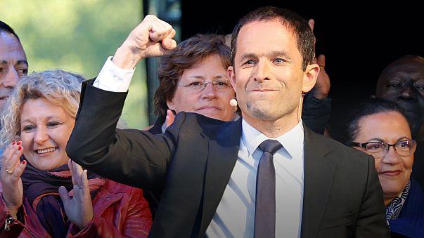 Benoit Hamon: O candidato do PS traído pelos socialistas