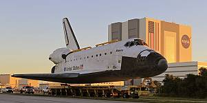 Five reasons why the Shuttle programme is a Legend of Space