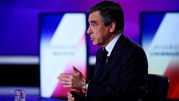 Fillon and the perils of Penelope