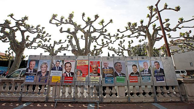 Different perspectives on the French presidential election from our international team