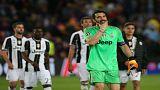 نیمه نهایی لیگ قهرمانان اروپا: یونتوس مقابل موناکو، رئال مادرید در برابر آتلتیکو