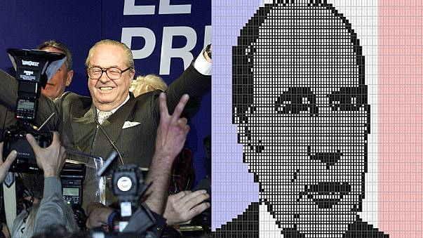 A history of French presidential elections through nine infographics
