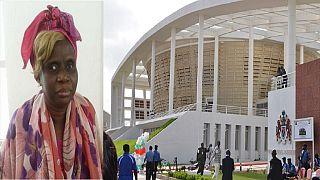 Gambie: la première femme députée malvoyante nommée