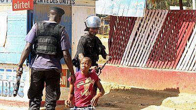 RDC : Amnesty demande la libération immédiate de manifestants arrêtés dans l'est