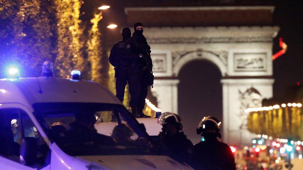 Експерт: теракти грають на руку крайнім правим