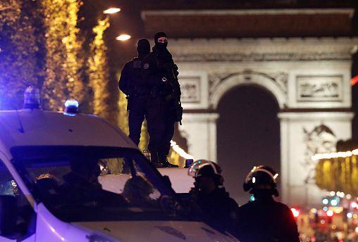 L'attacco terroristico in Francia segnerà i prossimi dibattiti presidenziali