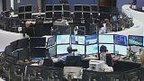 Европейские торговые площадки ощутили нервозность
