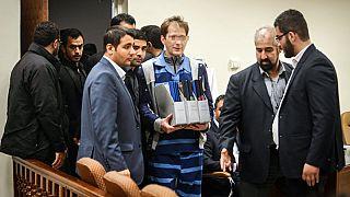 درخواست اعاده دادرسی بابک زنجانی تسلیم دیوان عالی کشور شد