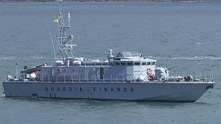 Itália és Líbia egyezsége az embercsempészet megfékezésére
