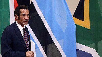 Botswana : les ex-chefs d'État désormais autorisés à retourner à la vie active